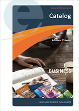 Catalogs of Journals and eBooks ::: Bentham Science Publishers