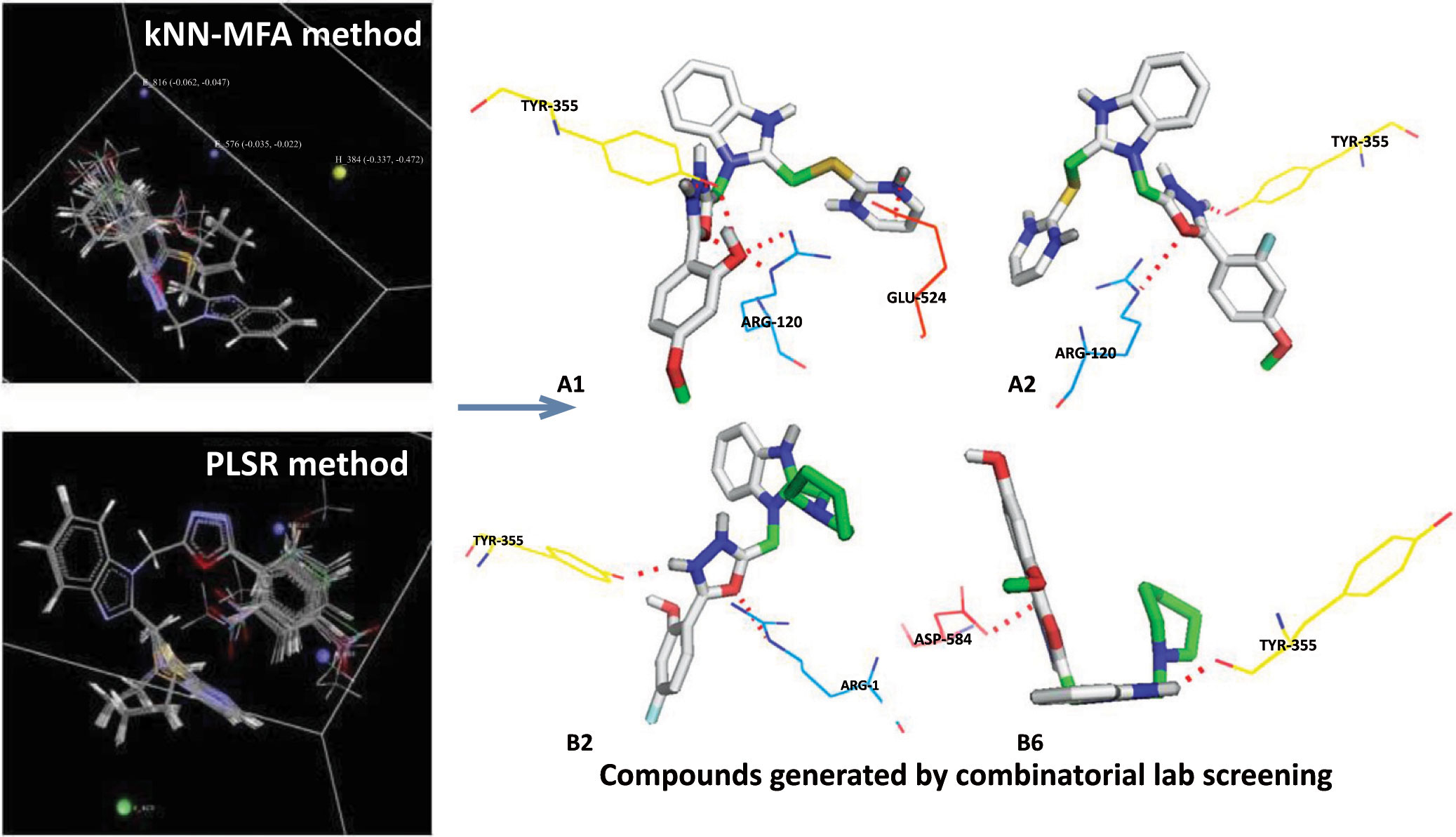 Home Page ::: Current Computer-Aided Drug Design