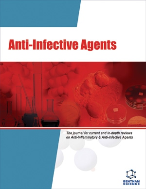 Anti-Infective Agents