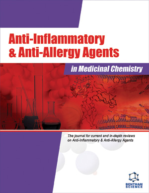 Anti-Inflammatory & Anti-Allergy Agents in Medicinal Chemistry