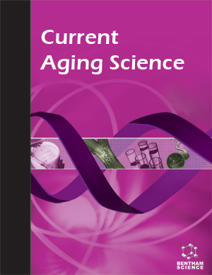 Current Aging Science