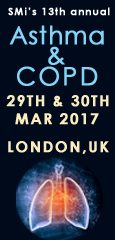 13th Asthma & COPD