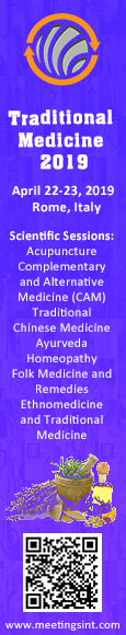 5th International Meeting on Traditional & Alternative Medicine
