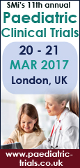 11th annual Paediatric Clinical Trials Conference
