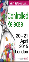 12th annual Controlled Release Conference