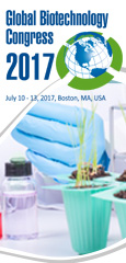 Global Biotechnology Congress 2017