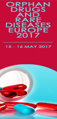 Orphan Drugs and Rare Diseases Europe 2017